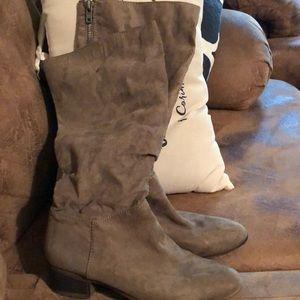 Madden girl sz 8 b women boots